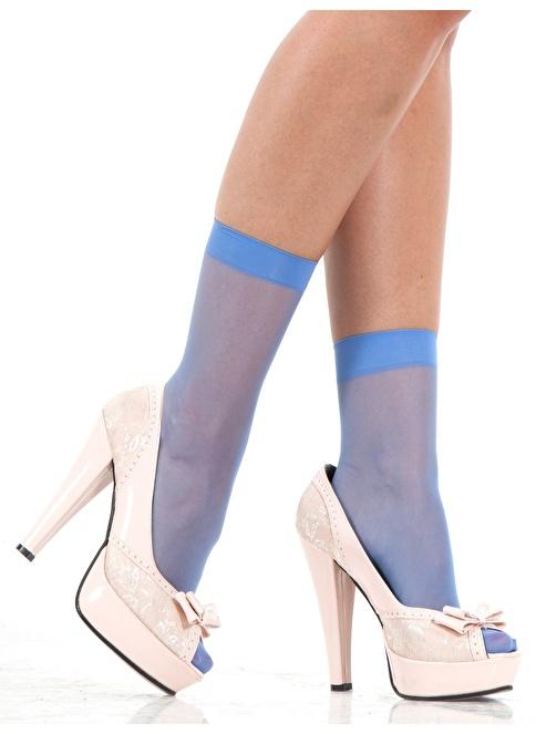 Pierre Cardin Çorap Mavi